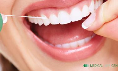 Sabe o beneficio do fio dentífrico na sua saúde oral?